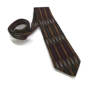 Avanzini Silk Tie